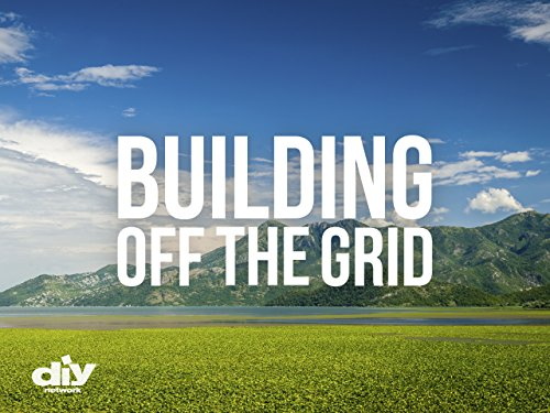 amazoncom building off the grid season 2