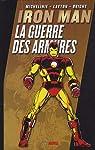 Iron Man : La Guerre des armures par Michelinie