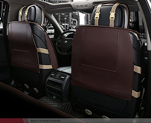 Gallop Universal Car Seat Covers Xpe Leather Car Seat