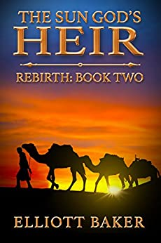 Download for free The Sun God's Heir: Rebirth