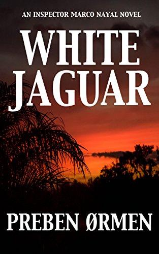 White Jaguar by Preben Ormen ebook deal