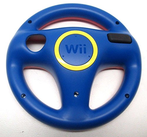 Mario Kart Racing Wheel for Wii Game Player