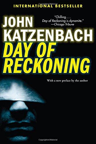 Download Day of Reckoning pdf epub