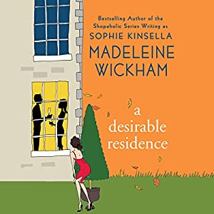 A Desirable Residence Audiobook