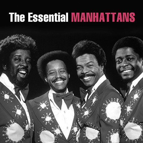 The Essential Manhattans by The Manhattans on Amazon Music ...