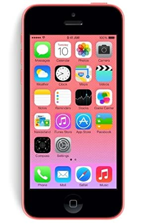 Apple iPhone 5c (CDMA) Sprint 4
