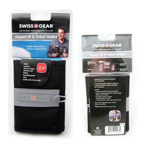 swiss gear wallet - 6