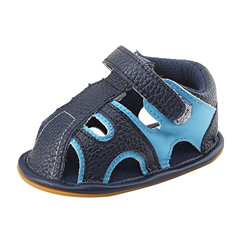 [해외]Boys 샌들, Mosunx ™ 키즈 신발 Closed Toe 유아 베이비 보이 샌들 신발/Boys Sandals, Mosunx(TM) Kids Shoes Closed Toe Toddler Baby Boys Sanda