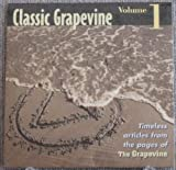 img - for Classic Grapevine Volume 1: Timeless Articles from the Pages of The Grapevine (The International Journal of Alcoholics Anonymous) book / textbook / text book