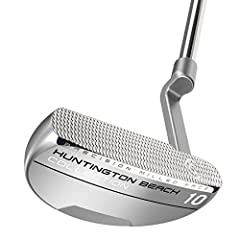 Huntington beach collection - introducing Cleveland Golf Huntington beach collection putters. Named after the beautiful setting of Cleveland Golf north American headquarters, these tour-proven shapes feature a soft 304 stainless steel head ma...