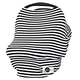 Best JLIKA Nursing Covers - JLIKA Baby Car Seat Covers Stretchy Infant Canopy Review