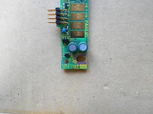 used and tested Original Fanuc IC Board A20B-8100-0710