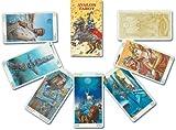 img - for AVALON TAROT (cards) book / textbook / text book