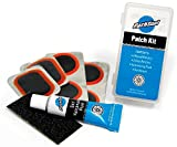 Park Tool Vulcanizing Patch Kit - VP-1 (One Color, 2Pack)