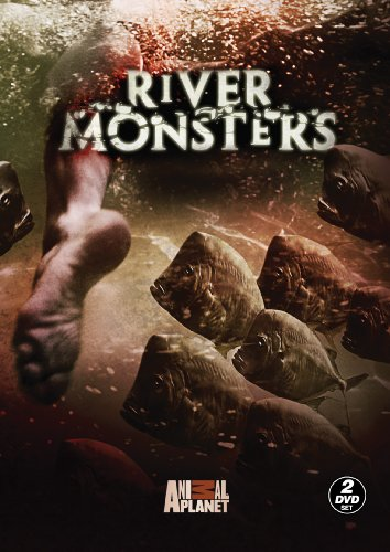 River Monsters for sale  Delivered anywhere in USA