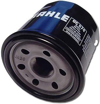 Mahle Ölfilter Premium F Aprilia Rsv4 1000 R Oc 574 4009026511855 Auto