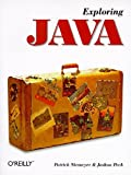 Exploring Java, Niemeyer, Patrick and Peck, Josh, 1565921844