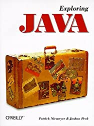 Exploring JAVA (Java Series (Bonn, Germany).)