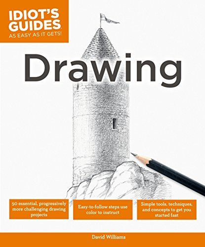 Drawing (Idiot's Guides)