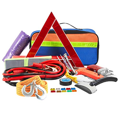 CYECTTR Car Emergency Kit