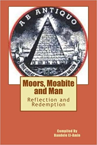 Moor's, Moabite and Man: Reflection and Redemption by