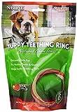 N-Bone 6-pack Puppy Teething Ring, Chicken Flavor(2Pack)