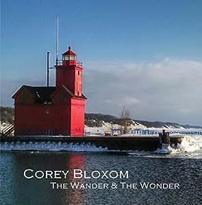The Wander & The Wonder