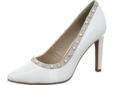 696847f5d142 MARCO TOZZI 22447 Damen Pumps  Amazon.de  Schuhe   Handtaschen