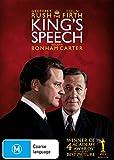 The King's Speech DVD