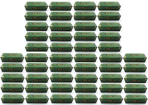 Zen Menthol King Size Cigarette Filter Tubes 200 Tubes per box (50) by Zen