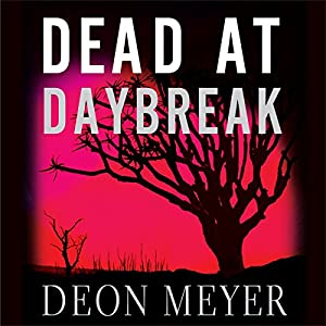 Dead at Daybreak Audiobook