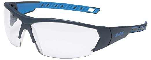 Uvex UVEX9194175 I-Works Occhiali di sicurezza trasparenti
