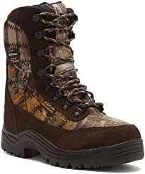 LaCrosse Womens Silencer 8 inch  Hunting Boots