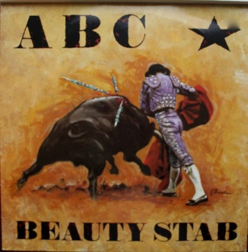 Beauty Stab (Abc Vinyl)
