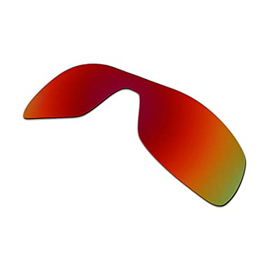 39af53e153 Image Unavailable. Image not available for. Color  Hkuco Plus Replacement  Lenses For Oakley ...