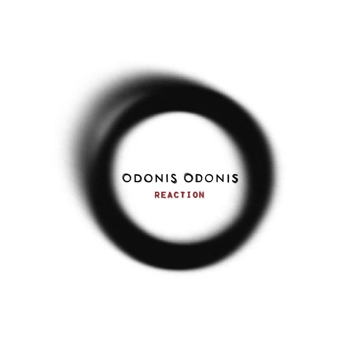 Vinilo : Odonis Odonis - Reaction (LP Vinyl)