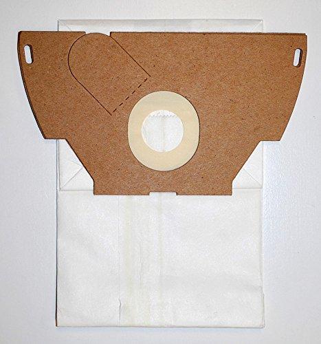 Eureka & GE Canister Vacuum Micro Filter Type CN-1 Bags 3 Pk Generic Part # 140 -