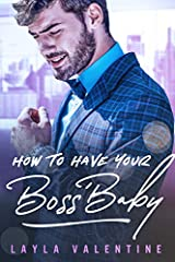 You've had it with your job,You've had it with your boss,You need to escape.So what do you do?You have your boss's baby…He's infuriating, demanding, and oh-so-inappropriate,Reid Billington, cocky billionaire boss extraordinaire.Me? I'm his pu...