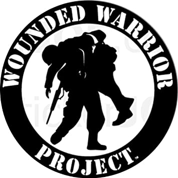 wounded warrior project decal Buy freedom isn't free wounded warrior project window decal: bumper  stickers, decals & magnets - amazoncom ✓ free delivery possible on  eligible.