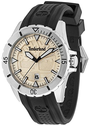 TIMBERLAND BOYLSTON Men's watches 15024JS-07P