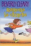 Ramona La Chinche (Ramona The Pest) (Turtleback School & Library Binding Edition) (Spanish Edition)
