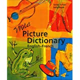 Milet Picture Dictionary: English-French