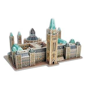 Parliament Buildings Of Canada In Ottawa Ontario 162