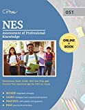 NES Assessment of Professional Knowledge Elementary Study Guide: NES Test Prep and Practice Test Questions for the NES 051 Exam