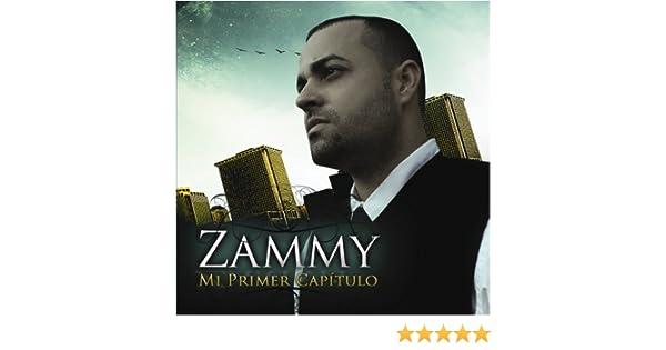 disco de zammy mi primer capitulo