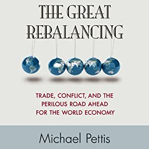 The Great Rebalancing | Livre audio