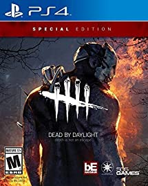 Amazon com: Dead by Daylight - PlayStation 4: 505 Games