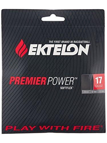 Ektelon Premier Power 17 String