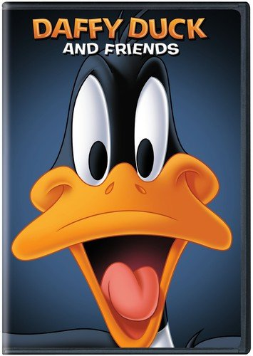 Friends Duck - Daffy Duck and Friends: The Complete Series