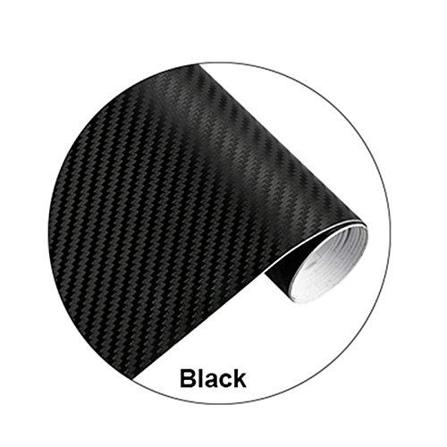 sourcingmap Dia 3mm noir 2:1 tube thermor/étractable polyol/éfine gaine thermoretractable 5M 16.4FT